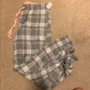 Gilligan & o'malley pajama pants